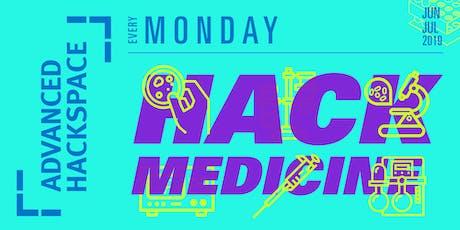 Hack Medicine tickets