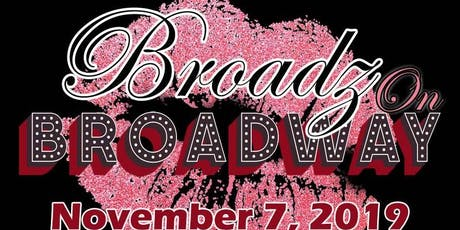Broadz on Broadway tickets
