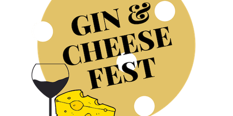 Gin & Cheese Fest Glasgow tickets