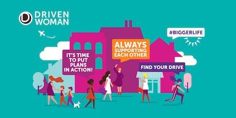 DrivenWoman Lifeworking™ Workshop – a women's network in Harrogate tickets
