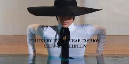 Ibiza Luxury Beachwear Fashion Show and Exhibition