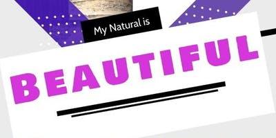 My Natural is Beautiful