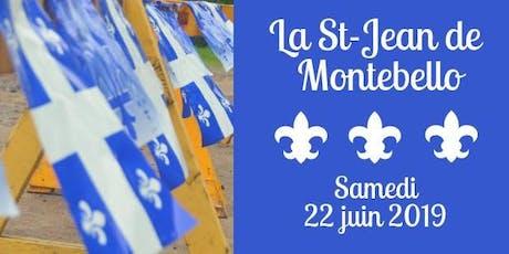Méchoui de la St-Jean-Baptiste de Montebello tickets