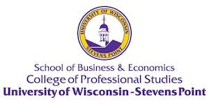 2019 UW-Stevens Point School of Business & Economics...