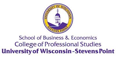 2019 UW-Stevens Point School of Business & Economics Golf Outing