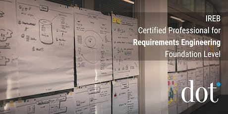 IREB CPRE FL Requirements Engineering Tickets