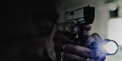 Pistol Low - Light Shooting - Louisville Armory
