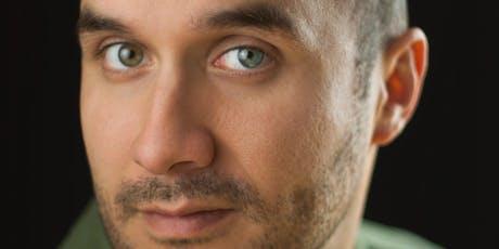 LaZoom Comedy: Diego Attanasio (FRIDAY) tickets