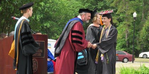 USC Salk New Student Orientation - Walterboro