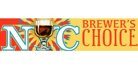 NYC Brewer's Choice  tickets