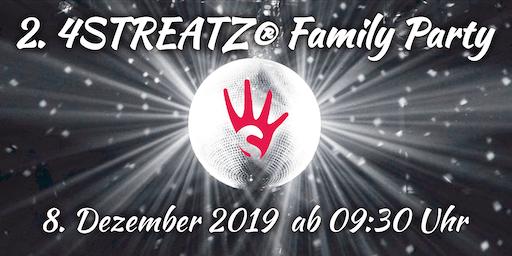 2. 4STREATZ Family Party Raum München
