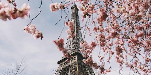 2020 Paris Alumni Weekend - 70 Years of IES Abroad