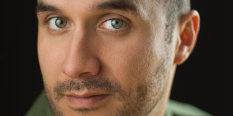 LaZoom Comedy: Diego Attanasio (SATURDAY) tickets