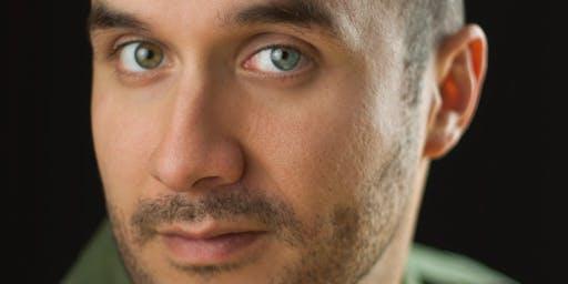 LaZoom Comedy: Diego Attanasio (SATURDAY)