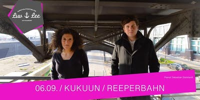 Live%3A+Luv+%26+Lee+Improvisationstheater-Show