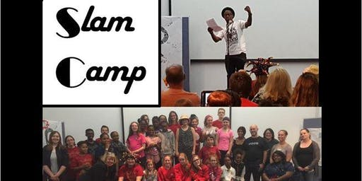SlamCamp 2019