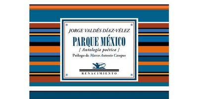 Literary Series No. 4: Jorge Valdes Diaz-Velez (programa en español)