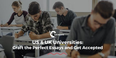 Universities abroad: Application Support -Craft Your Perfect Essays, Success in Interviews and Get Accepted - Frankfurt Tickets