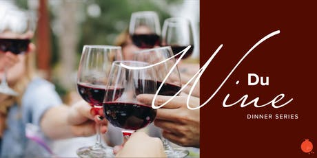 DuWine Dinner Series: Fire on the Patio tickets