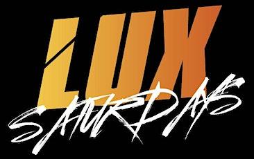 LUX Saturdays @ Tunnel tickets
