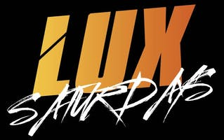 LUX Saturdays @ Tunnel