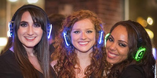 Silent Disco In Round Rock