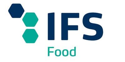 Curso oficial IFS Food 6.1 | IFS Global Markets & Formação de Auditor Interno