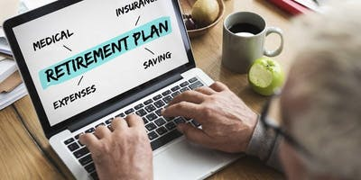 Petersburg YMCA -Financial Series : Class 5: Retirement Income Planning