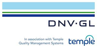 ISO 14001:2015 2 DAY INTERNAL AUDITOR (Birmingham)