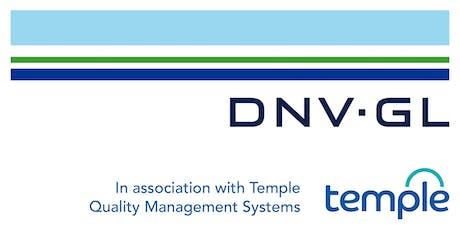 ISO 14001:2015 2 DAY INTERNAL AUDITOR (Birmingham) tickets