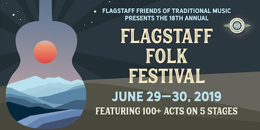Sister and the Sun Live at the Flagstaff Folk Festival