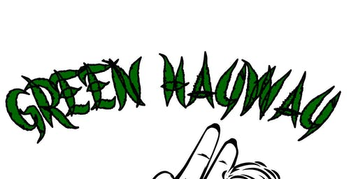 Green Hayway Launch Party