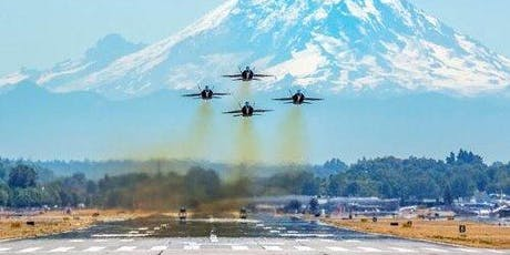 KCIA-BFI Annual Blue Angels BBQ tickets
