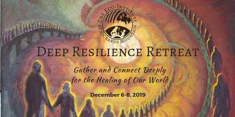 Deep Resilience Retreat tickets