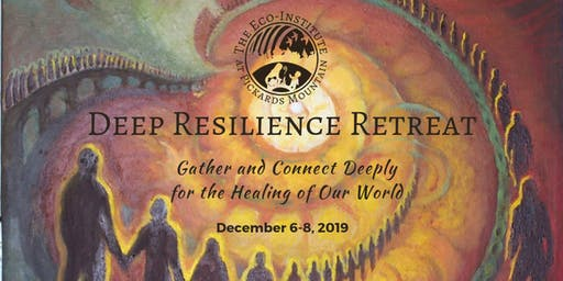 Deep Resilience Retreat