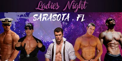 Sarasota, FL. Magic Mike Show Live. Raffurty's Bar and Grill