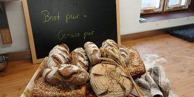 Intensiv-Brotbackkurs im Allgäu