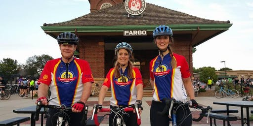 The Flatlander! FM Rotary Ride 2019