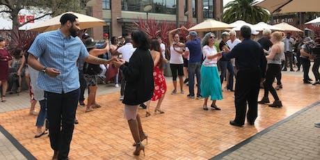 Salsa Sundays Return to Bay Street! tickets
