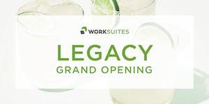 Grand Opening Celebration, WORKSUITES- Legacy | Frisco