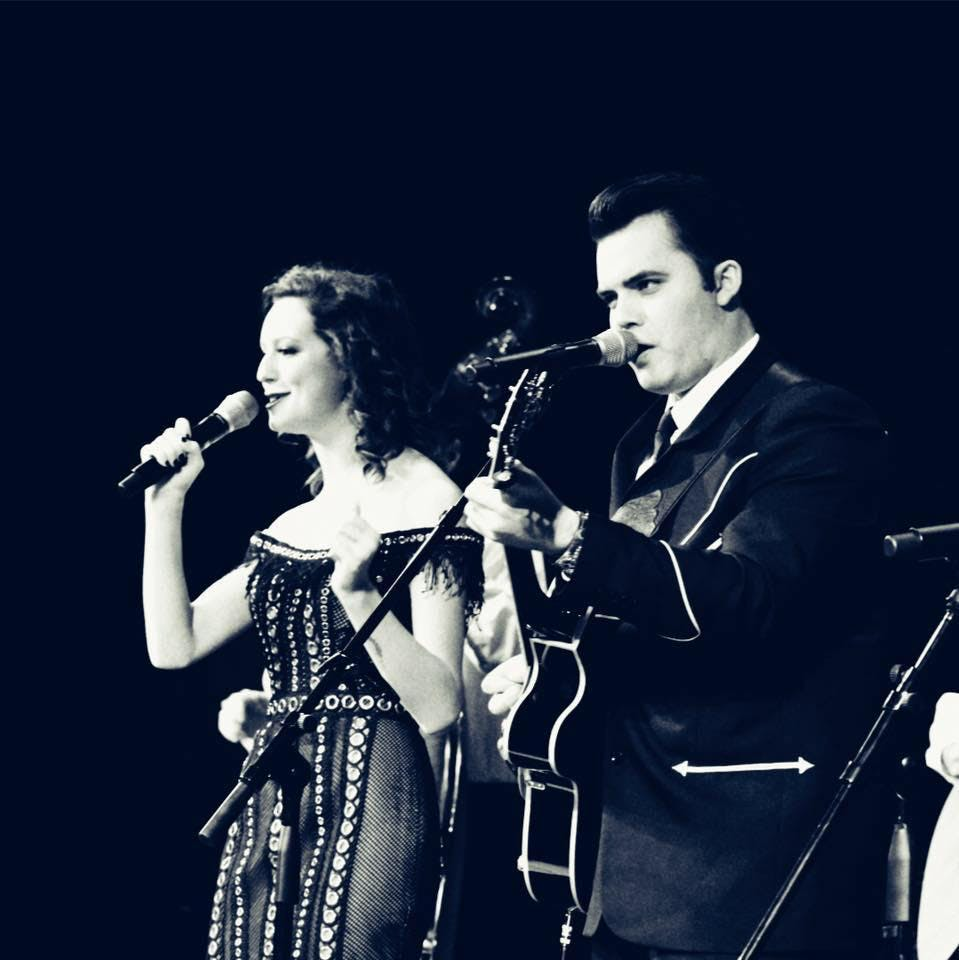 Cash Unchained – Johnny Cash Tribute