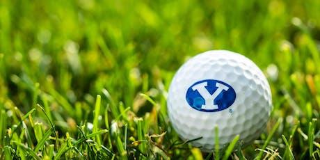 BYU Civil Engineering Annual Scholarship Golf Tournament tickets