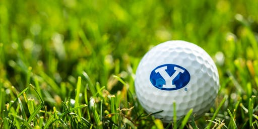 BYU Civil Engineering Annual Scholarship Golf Tournament