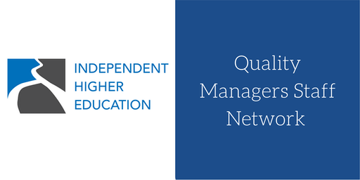 Quality Managers Staff Network