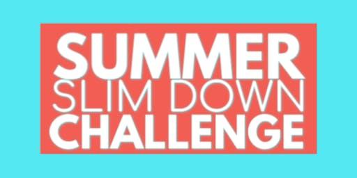 Summer Slim Down Challenge