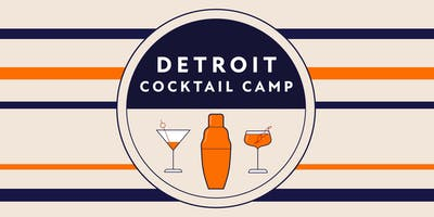"""Detroit Cocktail Camp: \""""Marvel-ous\"""" Mixology at Two James"""