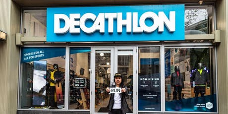 Concrete Runners Thursday Night Flight 7/25: Decathlon SF tickets