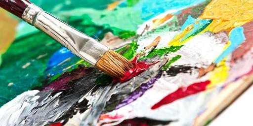 Summer Art Classes For Kids (Ages 7-10)