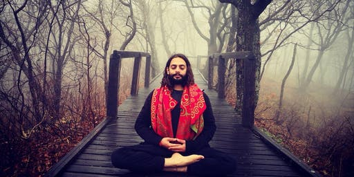 TRADITIONAL HATHA YOGA  2 DAYS WORKSHOP BY VARUN SAHU