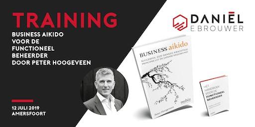 Training - Business Aikido voor de functioneel beheerder